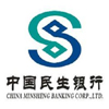 中国民生银行大同分行信用卡中心在大同开发区人才网(大同开发区人才网,大同市开发区人才网,大同开发区人才市场,大同开发区招聘网,大同开发区人才招聘网)的标志